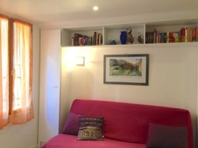 rental flat languedoc roussillon